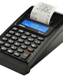 Gestione punto cassa, misuratori fiscali, registratore di cassa, Giannone Computers, Custom, Custom JSmart