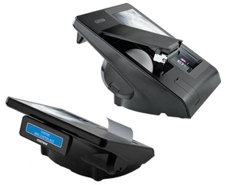 Gestione punto cassa, misuratori fiscali, registratore di cassa, Giannone Computers, Custom, Custom Fusion, Registratore Telematico