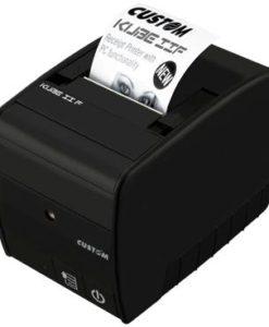 Gestione punto cassa, misuratori fiscali, registratore di cassa, Giannone Computers, Custom, Kube, Custom Kube