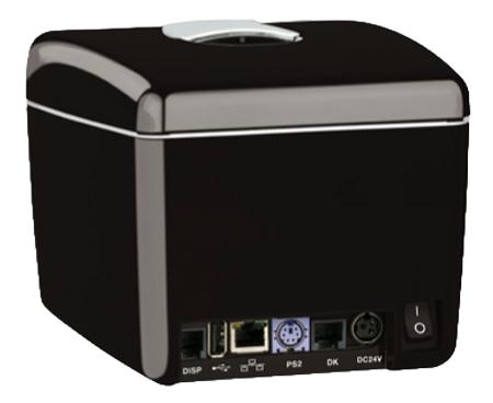 Gestione punto cassa, misuratori fiscali, registratore di cassa, Giannone Computers, Custom, Custom Q3x