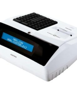 Gestione punto cassa, misuratori fiscali, registratore di cassa, Giannone Computers, Custom, Custom MAX.COM