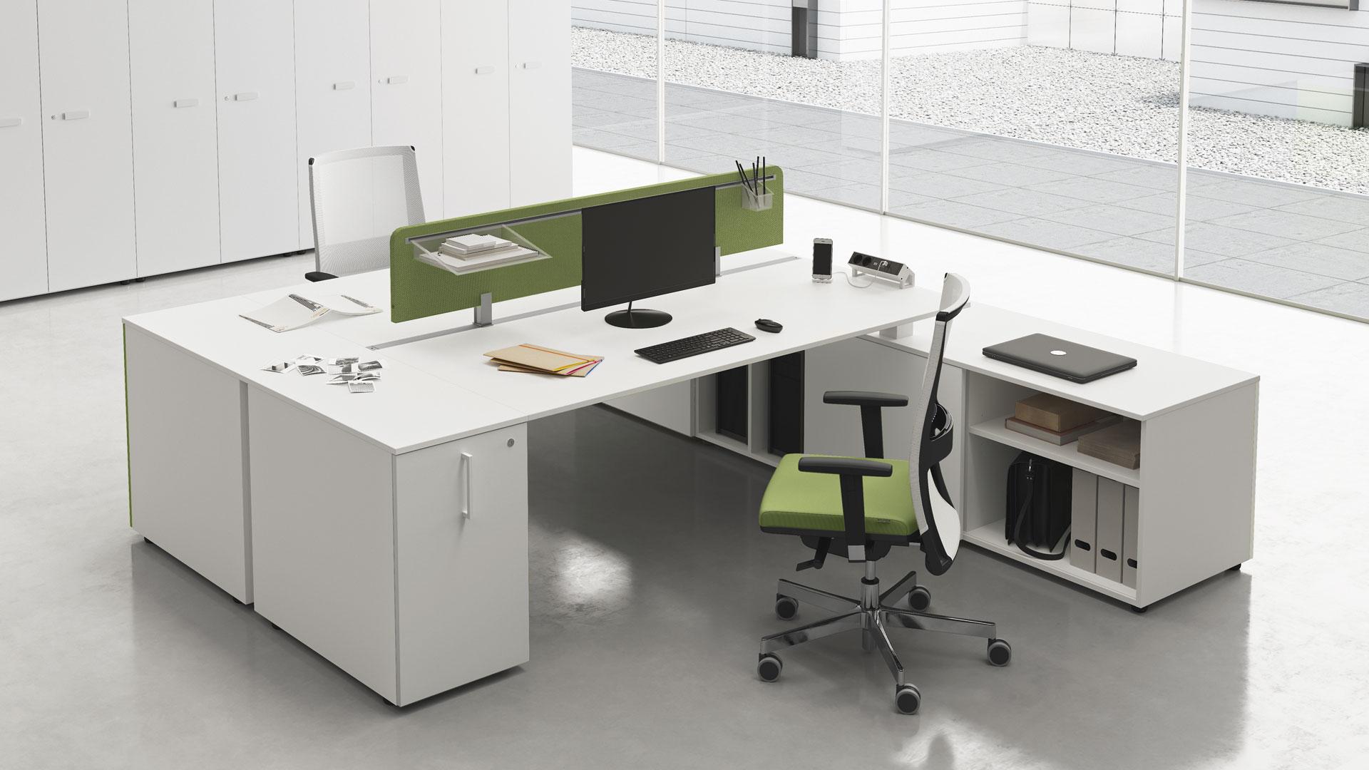 Arredamento, Giannone Computers, Mobili per ufficio, Las mobili, 5th element