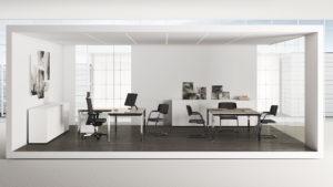 Mobili per ufficio - 5TH el.