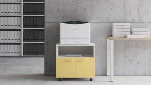 Mobili per ufficio - Contenit
