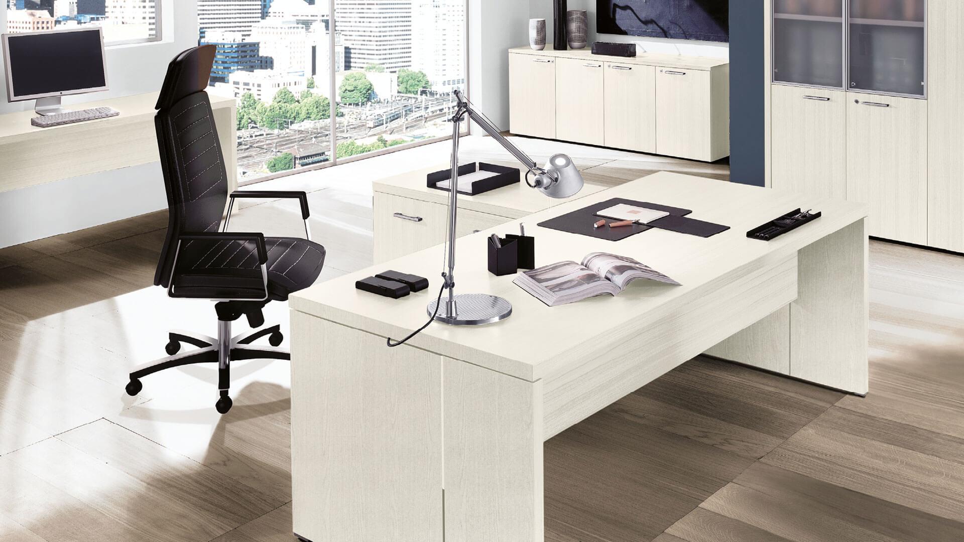 Delta evo mobili per ufficio giannone computers for Mobili di ufficio