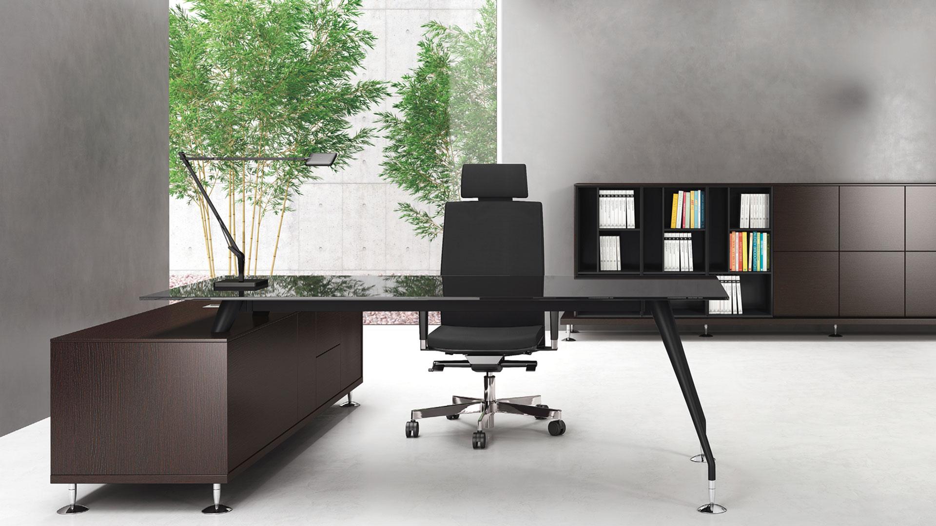 Giannone Computers, Mobili per ufficio, Las, Enosi Evo