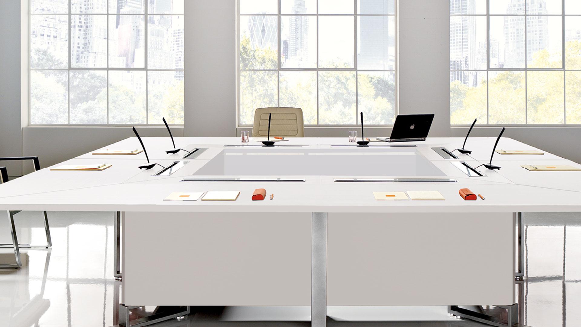 Giannone Computers, Mobili per ufficio, Las, Imeet