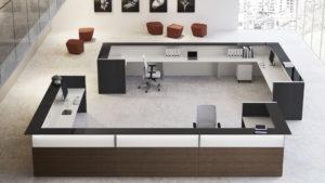 Mobili per ufficio - Nice