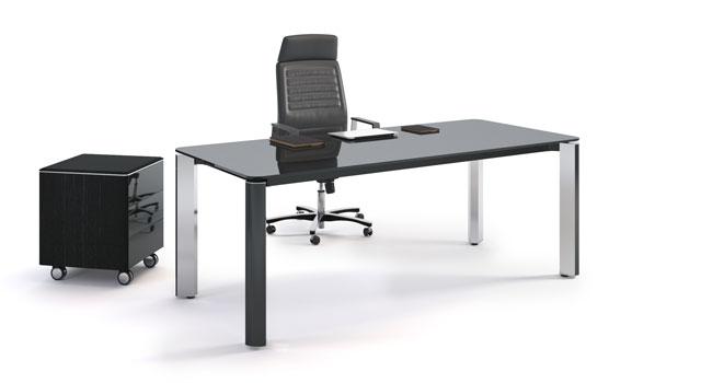 Giannone Computers, Mobili per ufficio, Las, Iulio