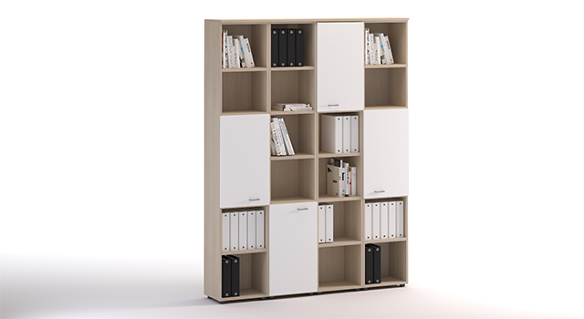 Contenitori evo, Giannone Computers, Mobili per ufficio, Las, Contenit