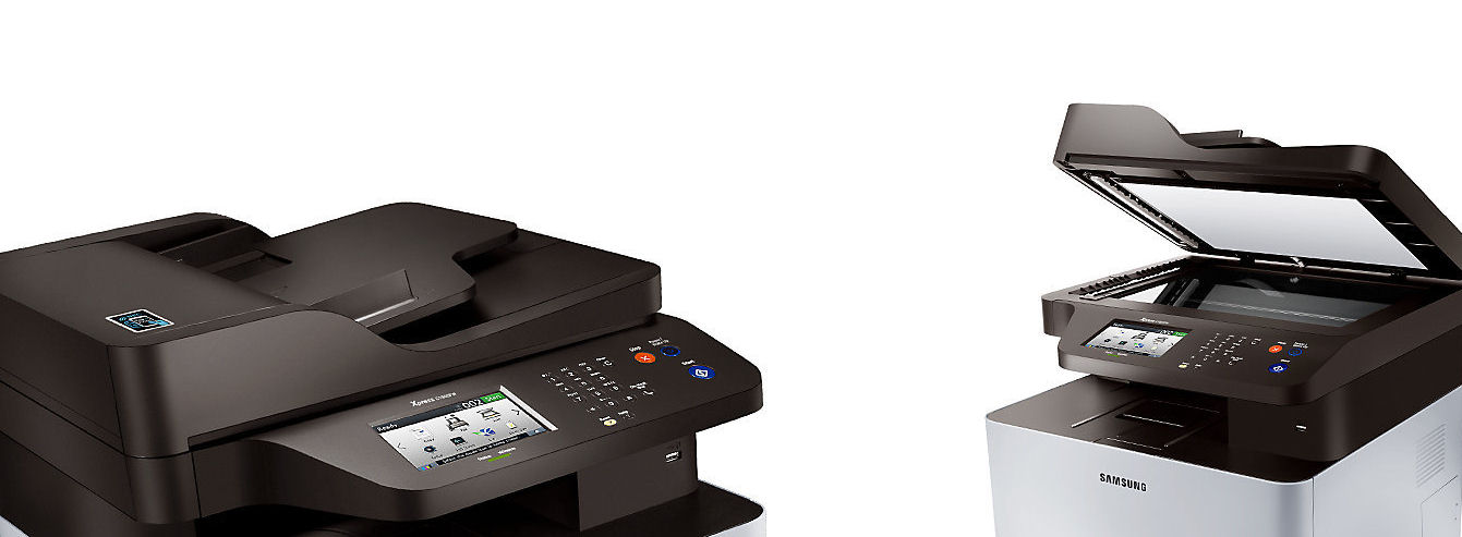 Giannone Computers, Multifunzioni e Stampanti, Samsung Hp, Noleggio stampanti