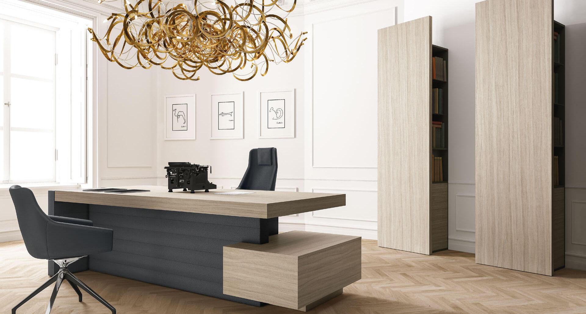 Giannone Computers, Mobili per ufficio, Las,