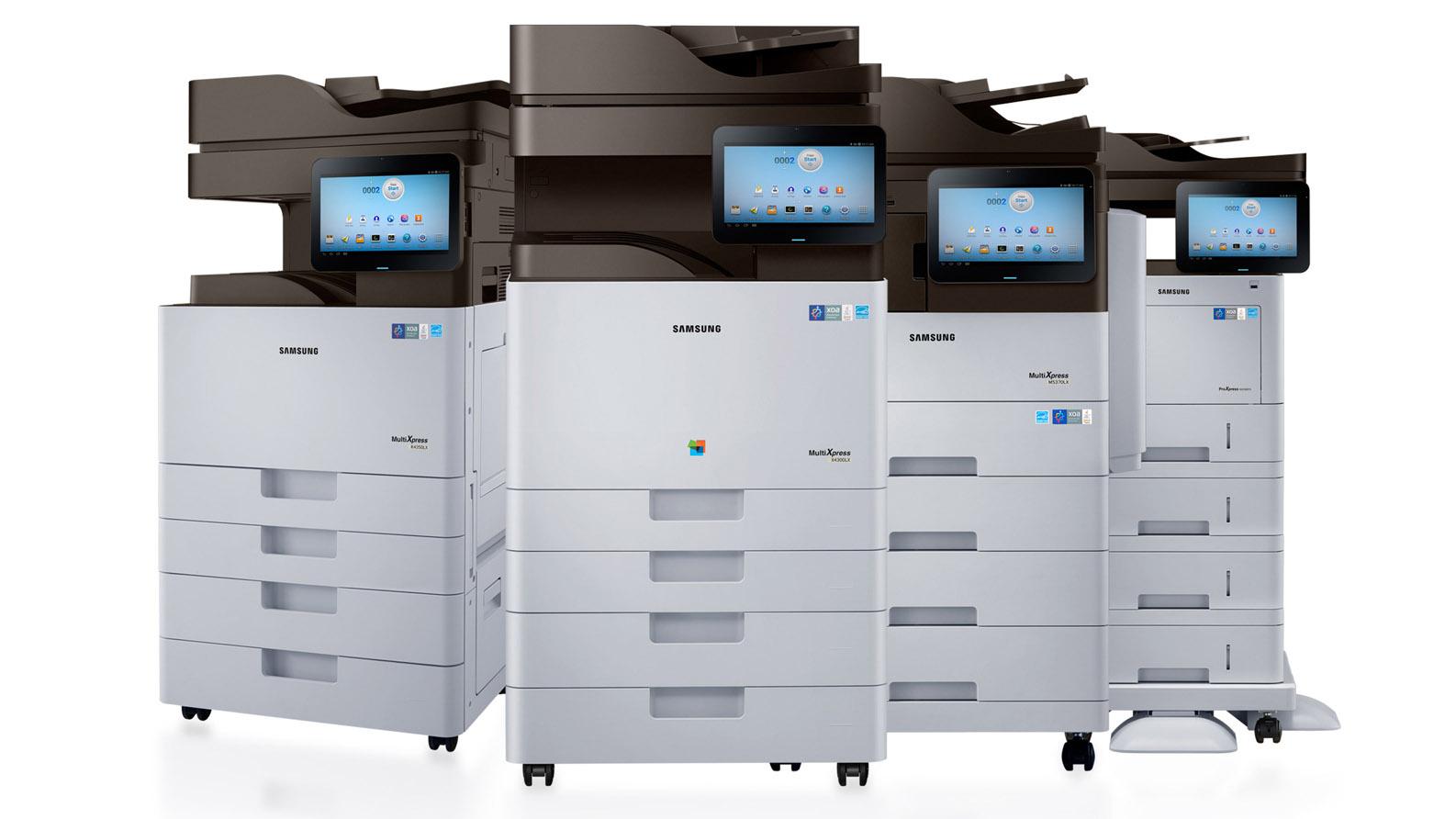 Giannone Computers, Multifunzioni e Stampanti, Samsung Hp, Stampanti per ufficio
