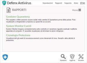 Defenx, Defenx Antivirus