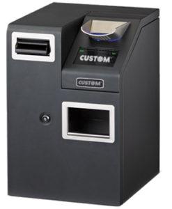 Cassetto rendiresto automatico, CHS150