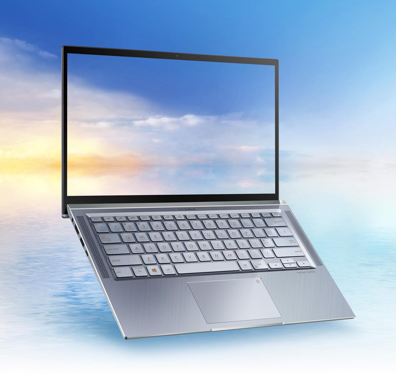 Asus ZenBook 14.