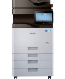 Samsung MultiXpress SL-K4350