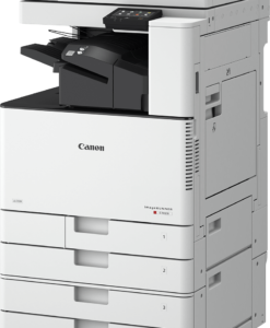 imageRUNNER C3025i