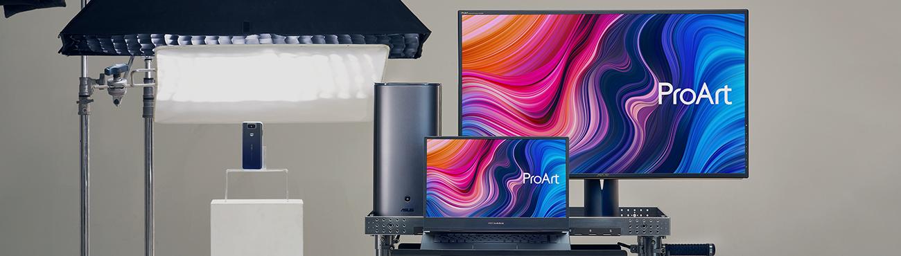 Asus ProArt, Desktop ProArt